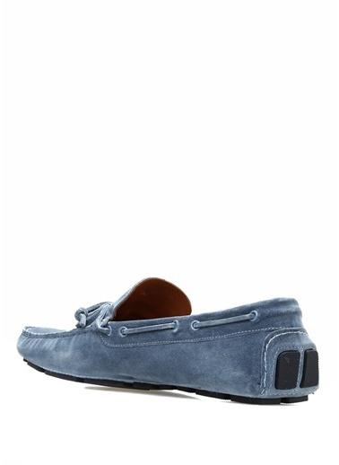 Beymen Club Ayakkabı Mavi